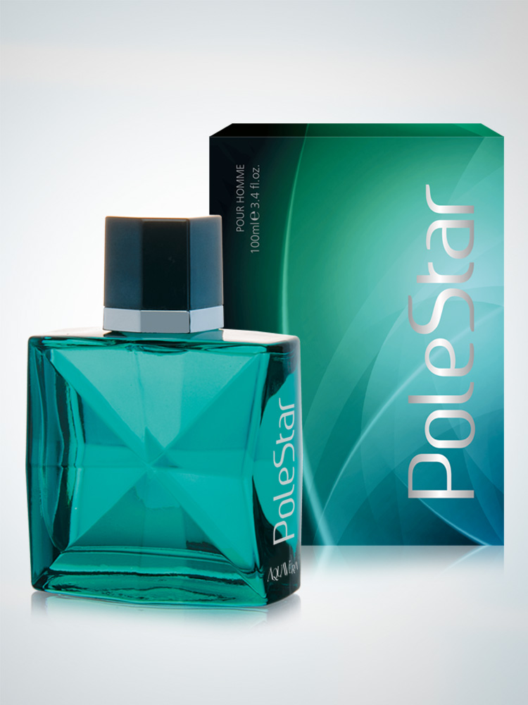 Pole Star Eau De Toilette