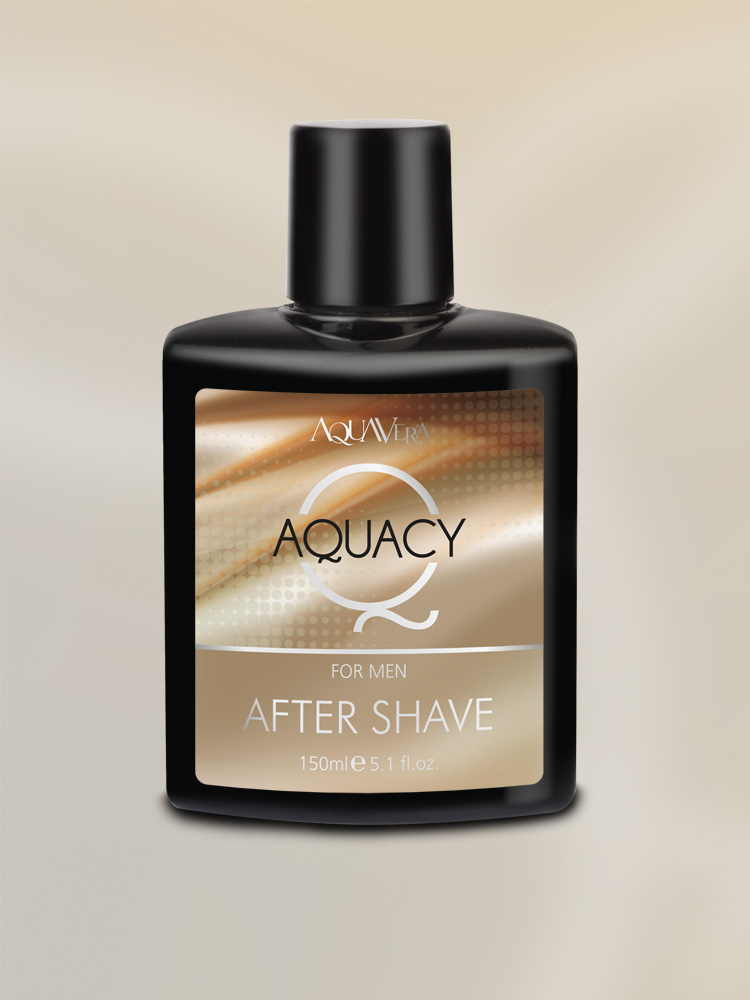 Aquacy After Shave