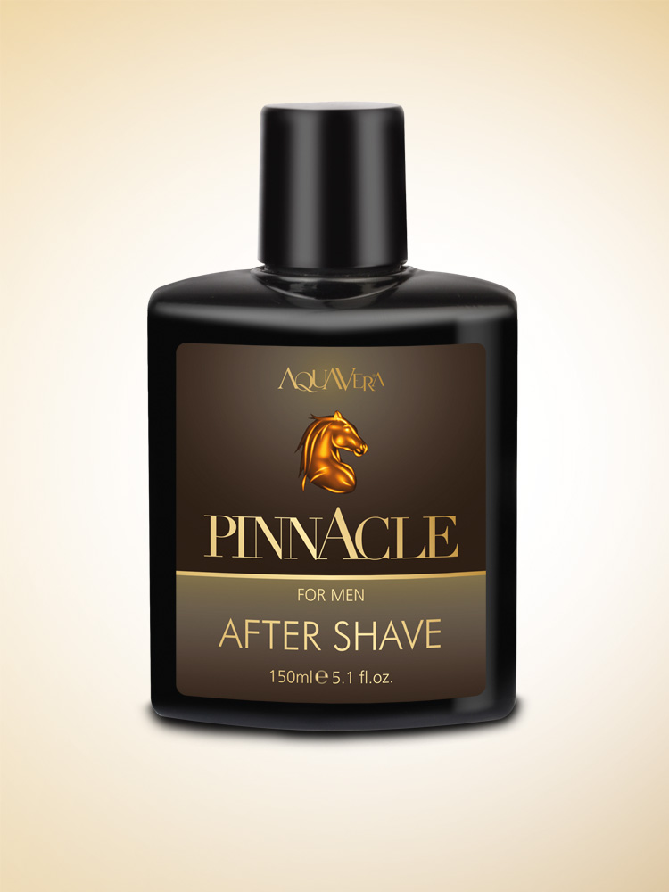 Pinnacle After Shave