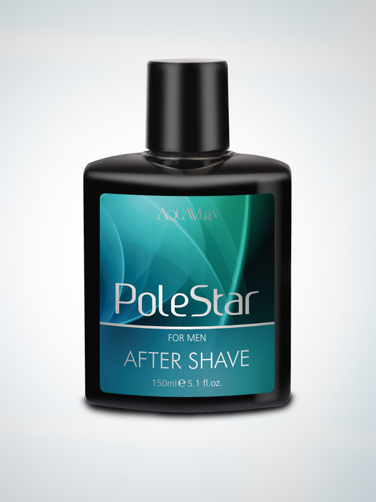 Pole Star After Shave